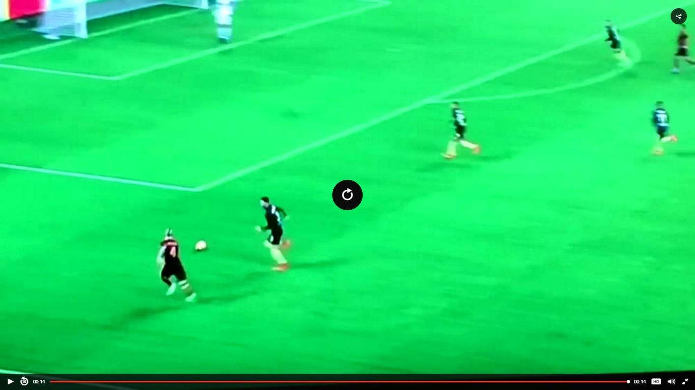 Gol Roma-2
