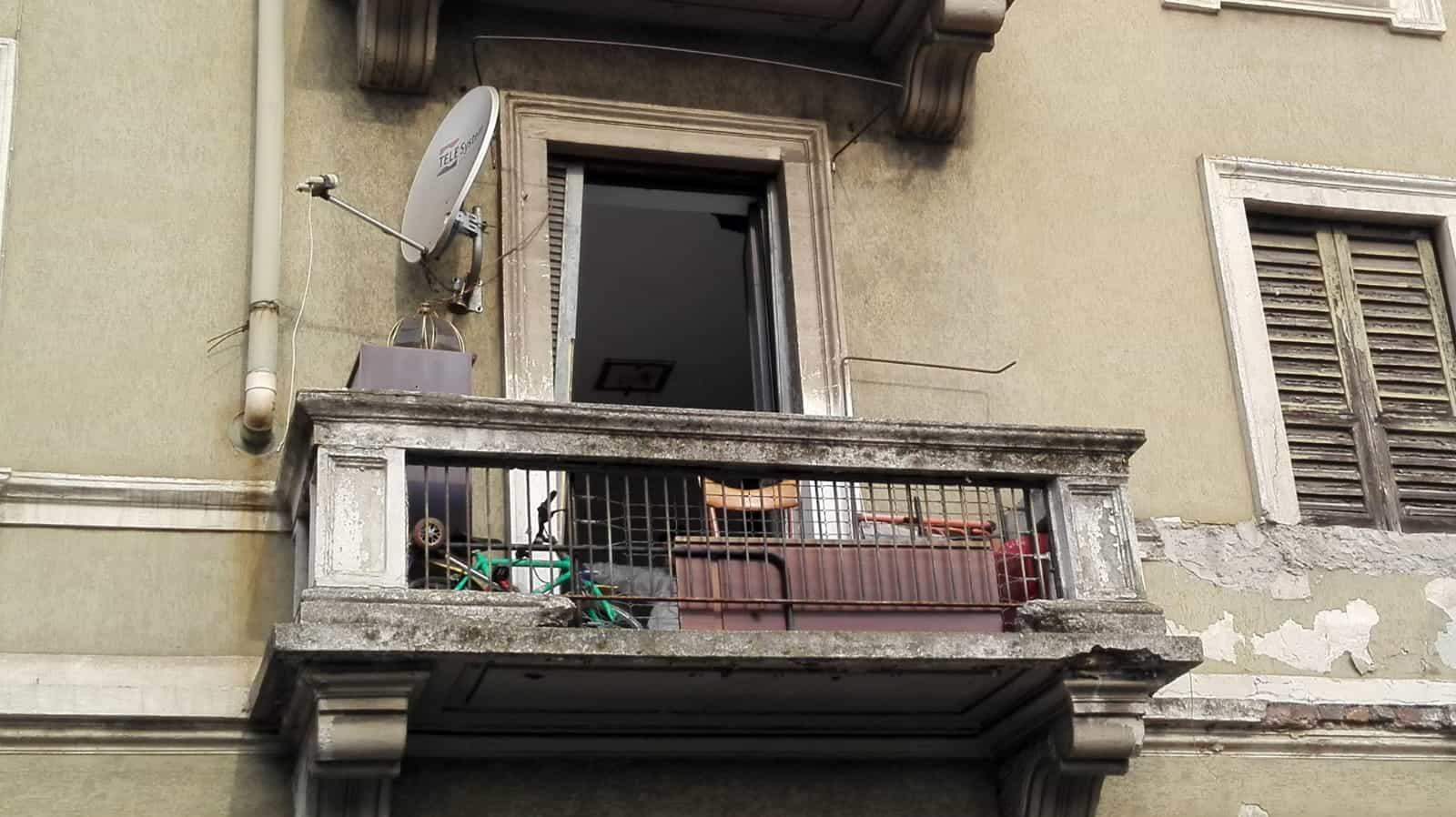 Omicidio in viale Monza a Milano (3)