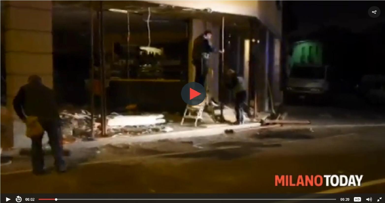 Video incidente-3