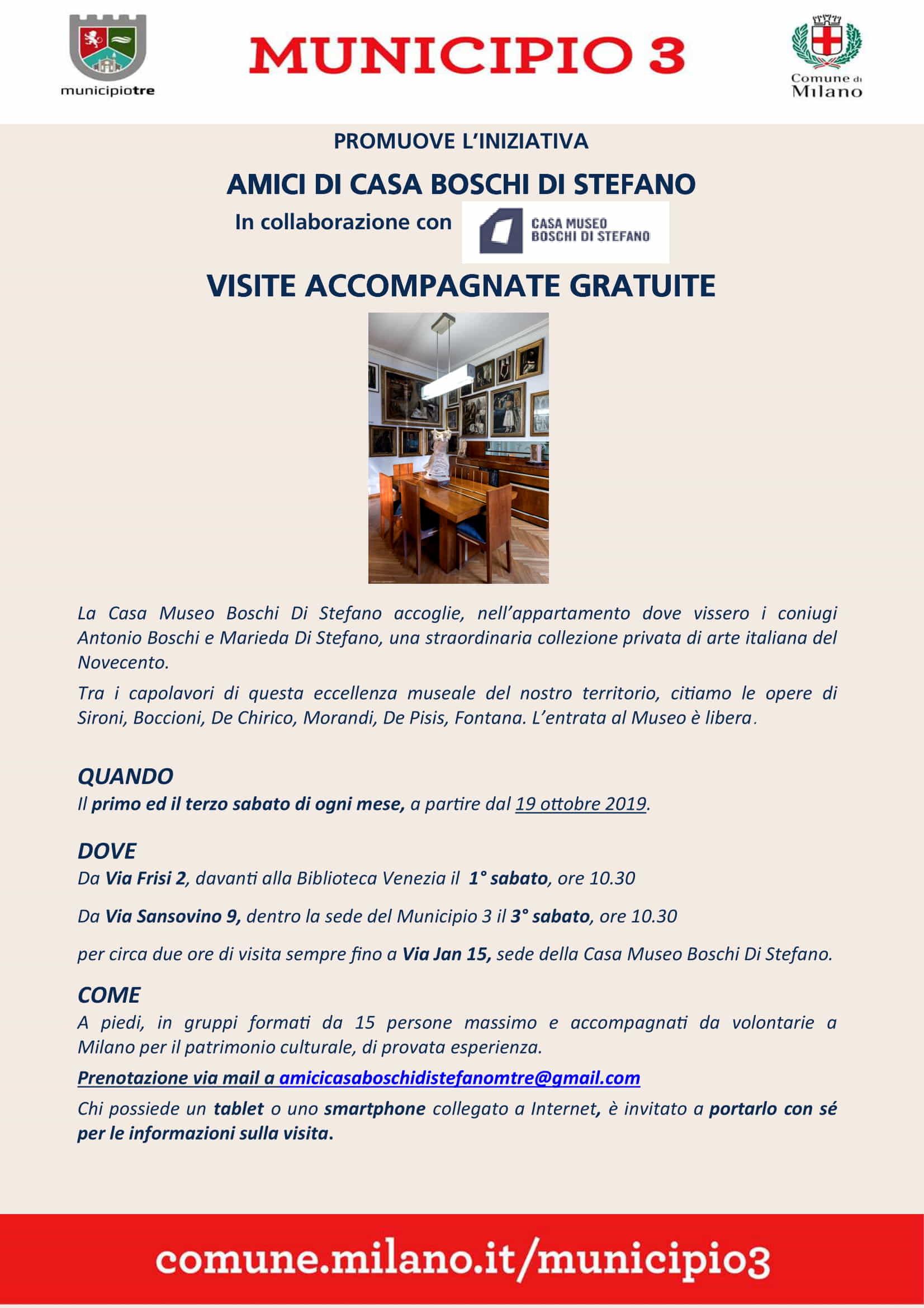 Casa Boschi Di stefano 2019-2