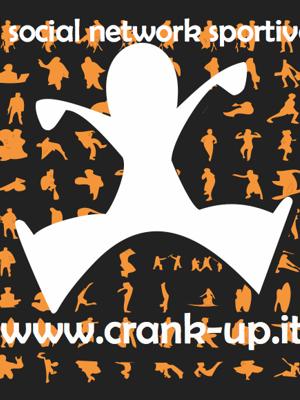 Crank-up-social-network-sportivo