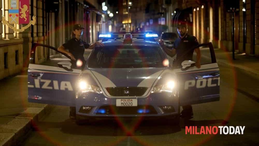 Il furto in centro a Milano con la tecnica dell'olio e del cappello