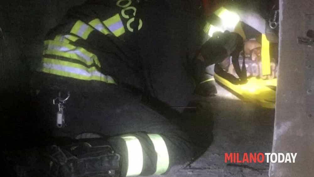 Andrea Barone, 15 anni, morto al Centro Sarca precipitato da