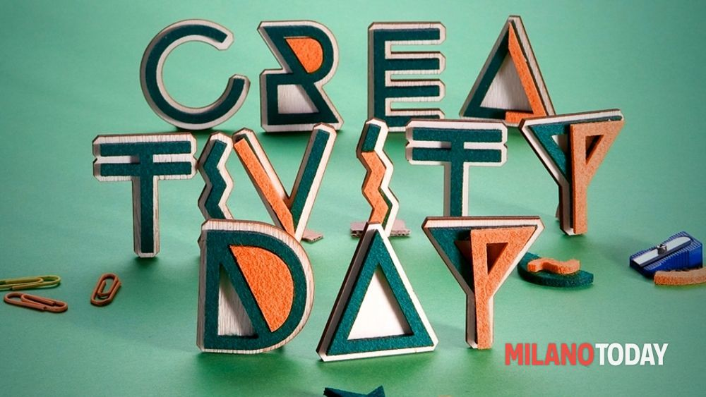 creativity day: torna a milano l'appuntamento dedicato a designer, art director, responsabili marketing, maker e developer-2