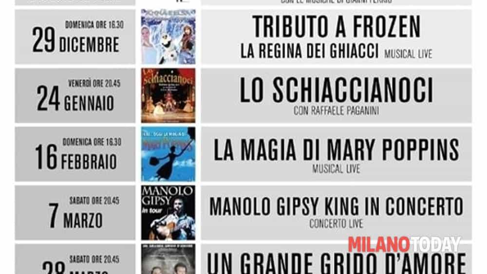 opera, sabato 19 ottobre 2019, ore 20:45, grande inaugurazione del cinema teatro eduardo, ospite d'onore l'attore enrico beruschi-2