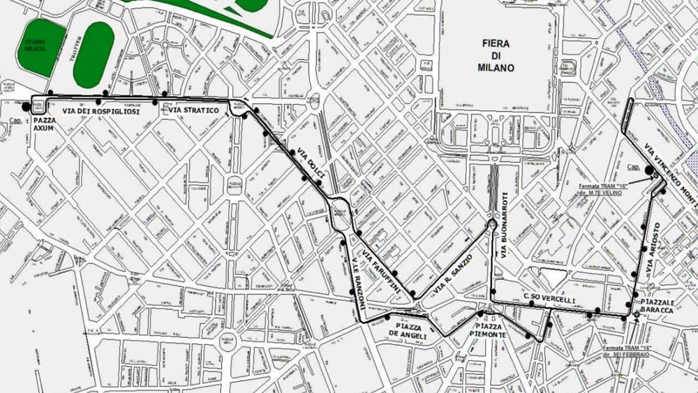mappa bus sostitutivi 16-2