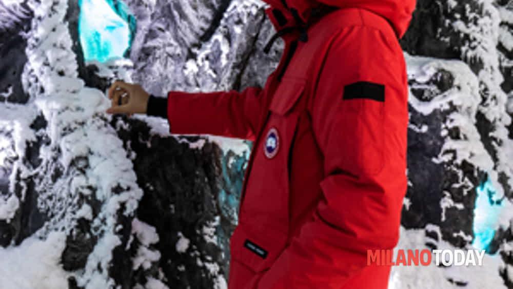 canada goose apre il suo primo store italiano a milano-2