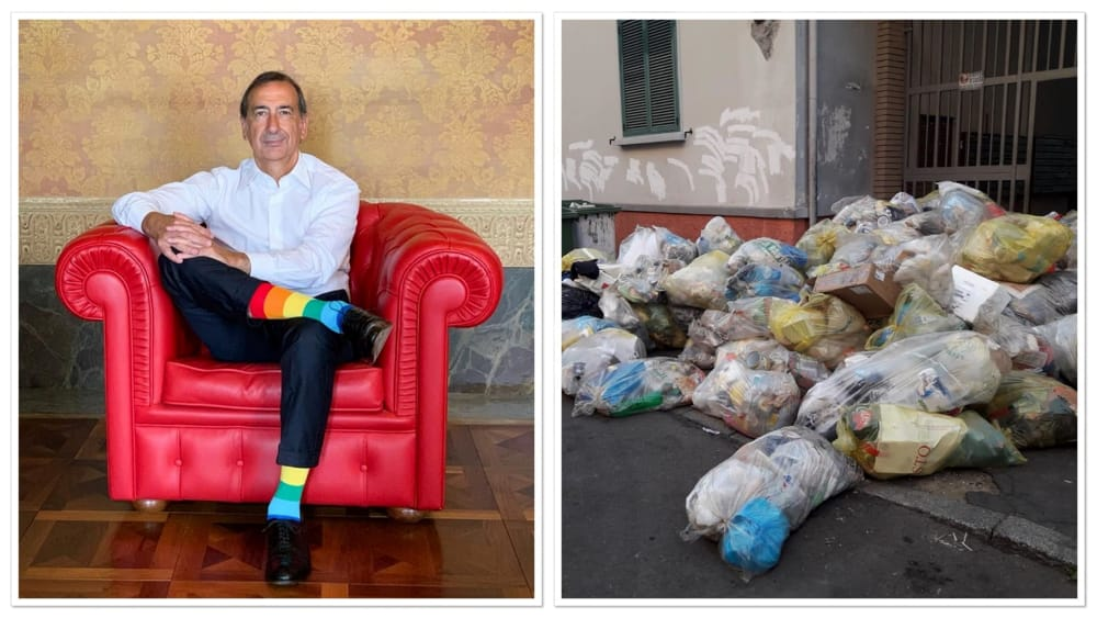 foto bestetti sala arcobaleno e rifiuti-2