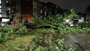 Monza, l'allerta meteo resta altissima: si attendono temporali e venti fortissimi