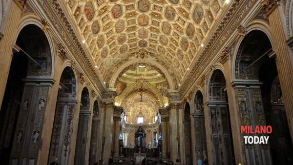 Visite gratuite al campanile della Basilica Porziana di San Vittore 21 settembre 2019