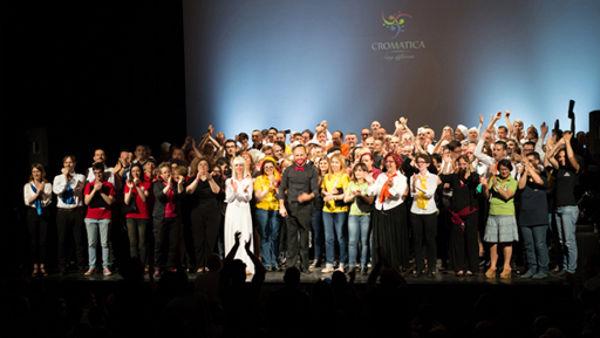 Festival dei cori LGBT: la seconda edizione a maggio 2016 a Milano