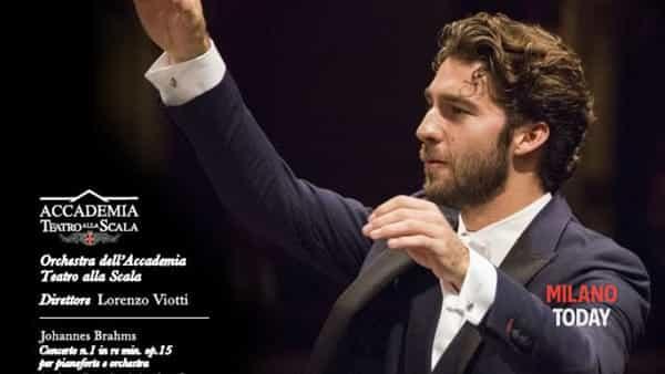 4 febbraio, ore 20, concerto dell'orchestra dell'accademia del teatro alla scala a favore dei bambini di Haiti