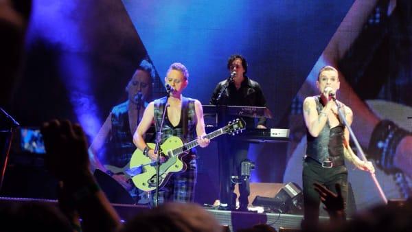 Depeche Mode: il 27 giugno a San Siro