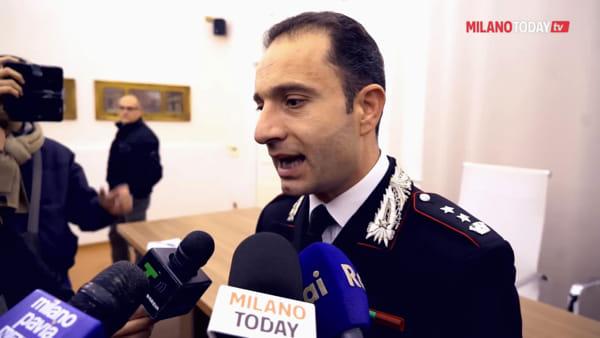 Cernusco, due arresti per l'omicidio Carbone: ecco come i Carabinieri hanno pedinato i killer