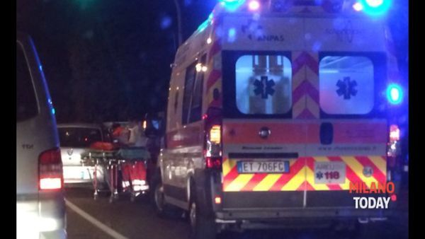 Incidente a Cusano