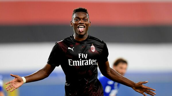 Video gol e sintesi highlights Europa League Milan-Sparta Praga 3-0
