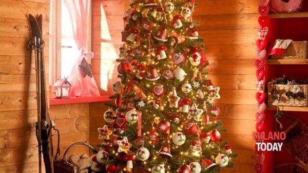 """""""Il perfetto albero di Natale"""": a Cusago il 29 novembre"""