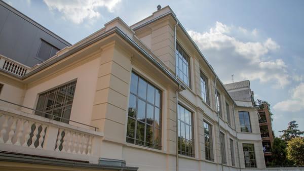 Rinasce dopo anni la Casa degli artisti: grande festa d'inaugurazione aperta a tutti