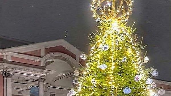 Un nuovo mercatino di Natale per la festa di Santa Lucia