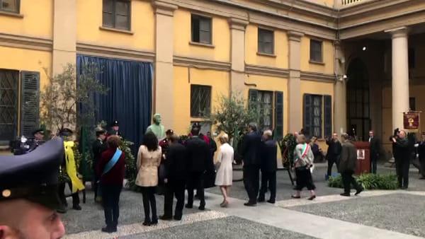 """A 47 anni dalla morte di Calabresi: """"Milano pagò prezzo altissimo, lui fu un eroe"""""""