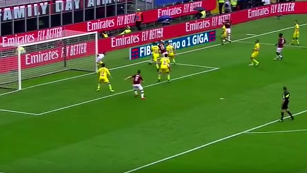 Milan-Frosinone 2-0: video, gol, sintesi e highlights