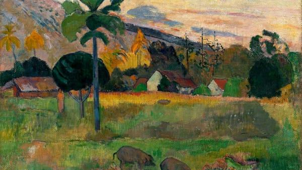 A Palazzo Reale una mostra con opere di Picasso, Monet e Gauguin provenienti dal Guggenheim di New York