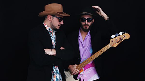 """Serata """"Rollover"""" con Marvin & Guy: venerdì 29 marzo all'Apollo Club"""