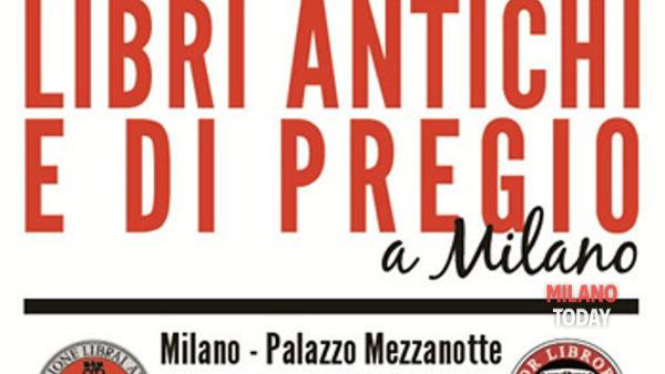 Mostra internazionale dei libri antichi e di pregio: a Milano dal 27 marzo