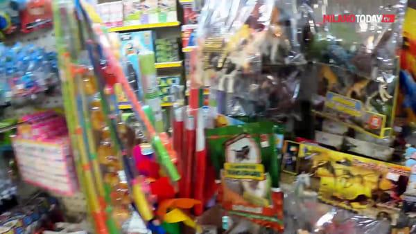 """Milano, Fortura giocattoli diventa bottega storica: """"Facciamo sognare i bambini da tre generazioni"""""""