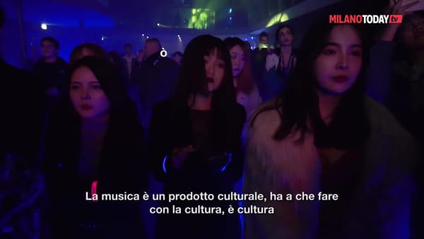 Mandorla music festival: centinaia in fila a Milano per il Bob Dylan cinese Zhang Chu