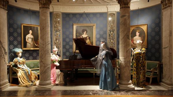 """""""Rossini alla Scala"""": la mostra dal 17 aprile al 30 settembre per il 150esmo della morte"""
