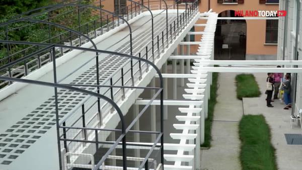 Milano, rinasce la 'Casa degli artisti' di corso Garibaldi 89: ospiterà 11 atelier con mostre e laboratori