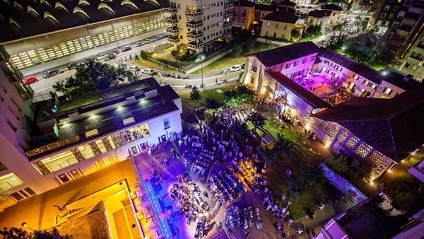Mare Culturale Urbano, il nuovo programma di eventi e concerti dopo il lockdown