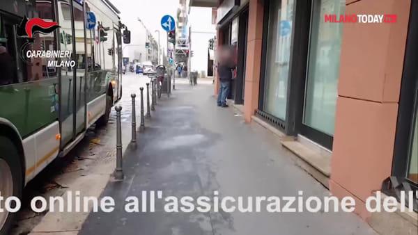 Milano, truffavano anziani facendosi consegnare denaro e gioielli: le intercettazioni telefoniche
