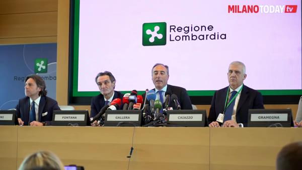 """Milano, Coronavirus: """"Primi sintomi nel paziente di Codogno sono comparsi il 15 febbraio"""""""