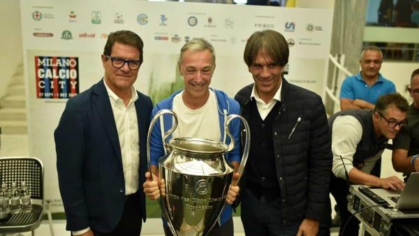 """In Triennale (ma non solo) arriva """"Milano CalcioCity"""", l'evento dedicato al gioco del calcio"""