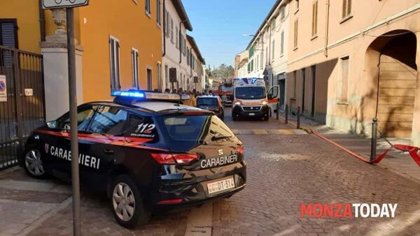 Carabiniere takes his own life with his own gun, leaves his wife and daughter thumbnail