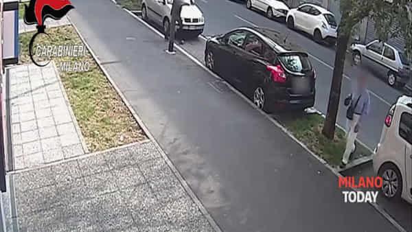 """Truffatore va a raggirare una anziana con il taxi: """"È lui, capelli grigi, codino e puzzava"""""""
