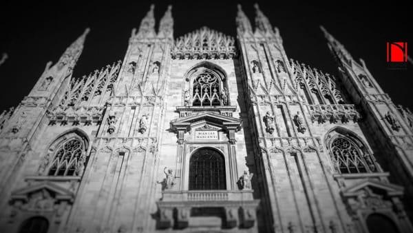 """""""Delitti intorno al Duomo"""": tour spettacolo per Halloween il 30 ottobre"""