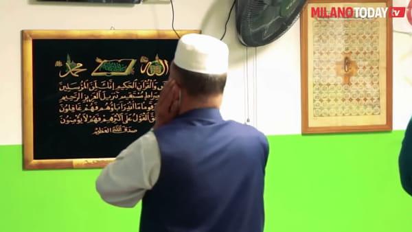 """Milano, nella moschea del presunto estremista islamico: """"Issa era un bravo ragazzo"""""""