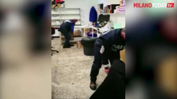 False ricette per spacciare anabolizzanti nelle palestre: nei guai un complice dell'AST Milano Nord
