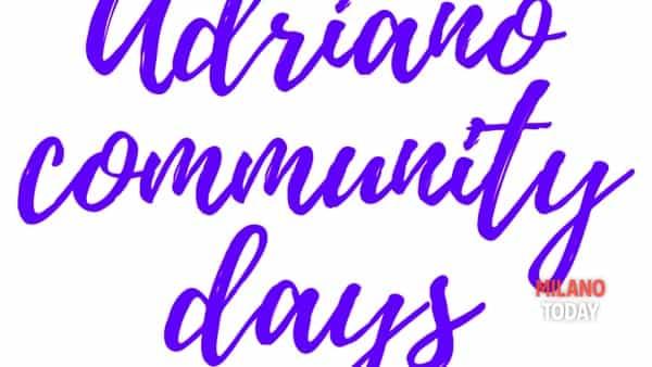 adriano community days • il festival del quartiere adriano-2