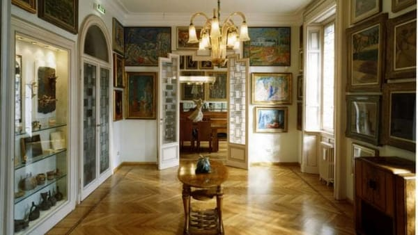 Casa Boschi di Stefano, tornano le visite guidate gratis