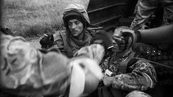 """""""See Ukraine"""": documentari, dibattiti e mostra fotografica a Milano"""