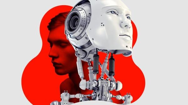 Robot. The Human Project: la mostra sull'Ia al Mudec