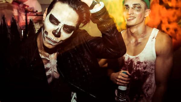 """Il 31 ottobre al Magnolia """"Thriller - Un Halloween da brivido"""""""