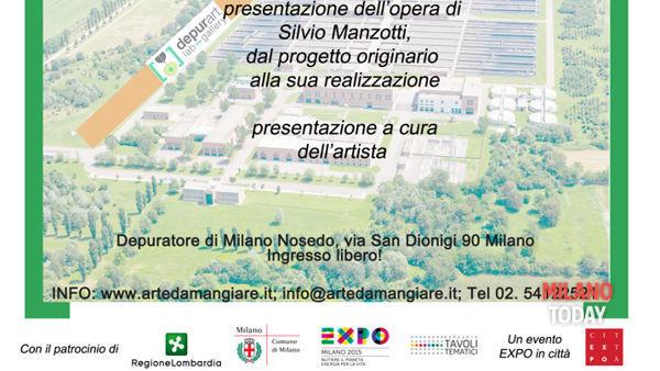 Il 12 giugno eventi culturali DepurArt Lab Gallery di Milano