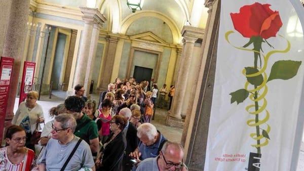 """Concerti e dibattiti con Morgan, Lella Costa, Ale e Franz e tanti altri: a Milano torna """"La Milanesiana"""""""