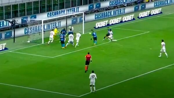 Video gol e highlights Inter-Torino 4-2: Sanchez, doppietta Lukaku e Lautaro