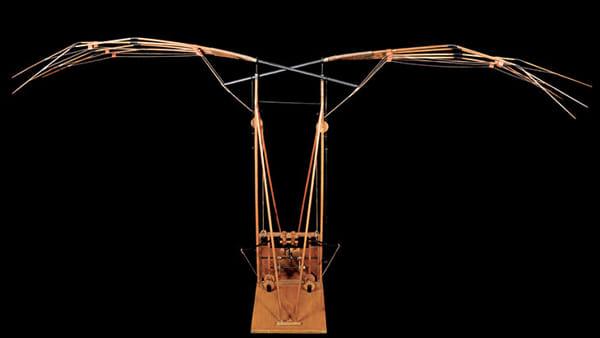 """""""Leonardo da Vinci Parade"""": dal 19 luglio al 13 ottobre 2019 al Museo Nazionale Scienza e Tecnologia"""